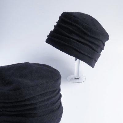 Kappe mit Bisen