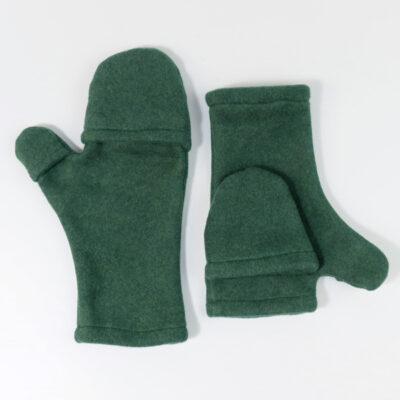 2in1 Handschuhe
